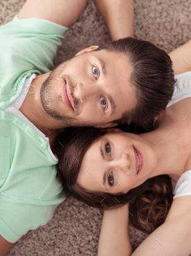 carpet-couple