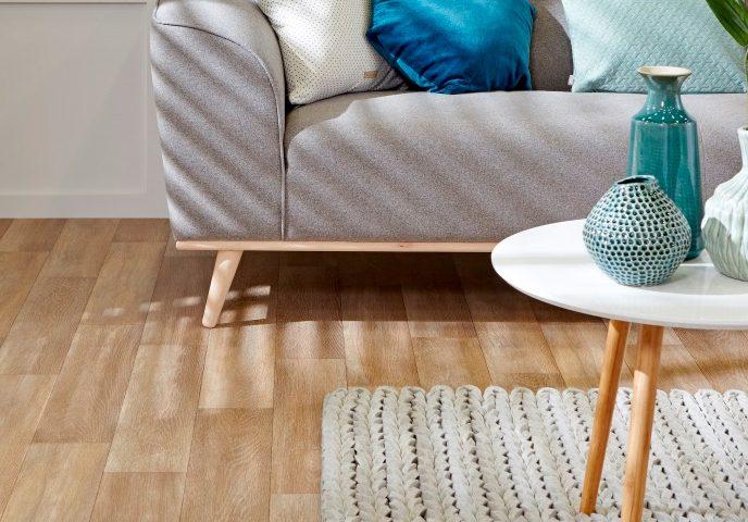 vinyl flooring in milton keynes home
