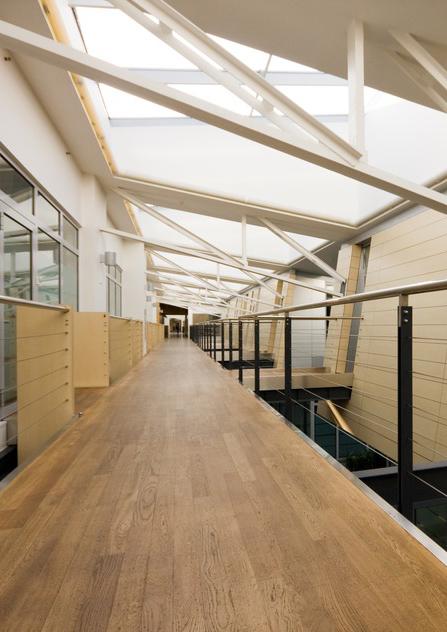 Laminate Qc Flooring Milton Keynes